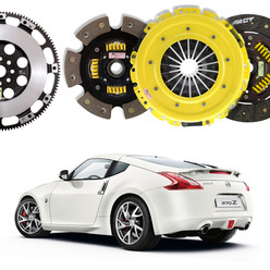 ACT Reinforced Clutches for Nissan 370Z