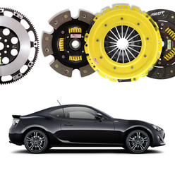 ACT Reinforced Clutches for Toyota GT86