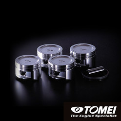 Tomei Forged Pistons for SR20DET