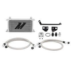 Mishimoto Oil Cooler Kit for Ford Mustang 2.3 EcoBoost