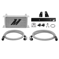 Mishimoto Oil Cooler Kit for Infiniti G37 Coupe