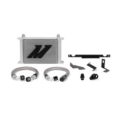 Mishimoto Oil Cooler Kit for Mitsubishi Lancer Evolution 8 (VIII)