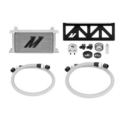 Mishimoto Oil Cooler Kit for Subaru BRZ
