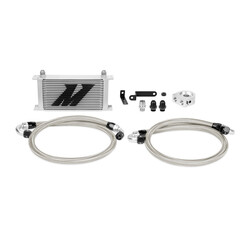 Mishimoto Oil Cooler Kit for Subaru Impreza WRX STI (08-14)