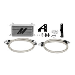 Mishimoto Oil Cooler Kit for Subaru Impreza WRX STI (2015+)
