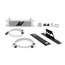 Mishimoto Oil Cooler Kit for Subaru Impreza WRX & STI (01-05)