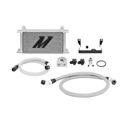 Mishimoto Oil Cooler Kit for Subaru Impreza WRX & STI (06-07)
