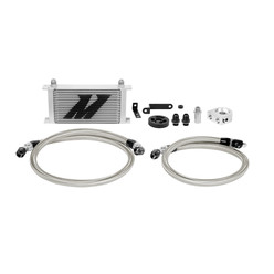 Mishimoto Oil Cooler Kit for Subaru Impreza WRX (08-14)