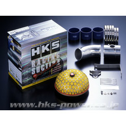 HKS Racing Suction Intake for Nissan GT-R