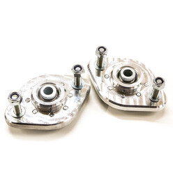 Uniball Rear Aluminium Top Mounts for BMW E30, E36 & E46
