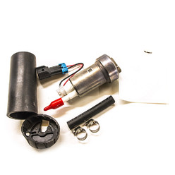 Walbro Motorsport 450 L/h E85 Fuel Pump Kit - Subaru Impreza GD/GH (2000+)