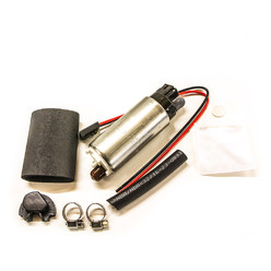 Walbro Motorsport 255 L/h Fuel Pump Kit - Mazda RX-7 FC & FD