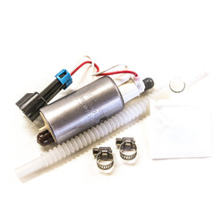 Walbro Motorsport 255 L/h Fuel Pump Kit - Peugeot 206 GTI, S16 & RC