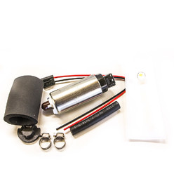 Walbro Motorsport 255 L/h Fuel Pump Kit - Mazda 323 GT-R