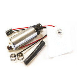 Walbro Motorsport 255 L/h Fuel Pump Kit - Mazda MX-5 NA & NB