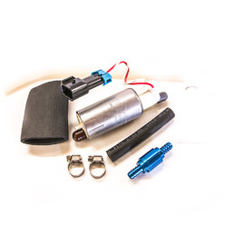 Walbro Motorsport 255 L/h Fuel Pump Kit - Honda Civic Type R EP3, Integra Type R DC5