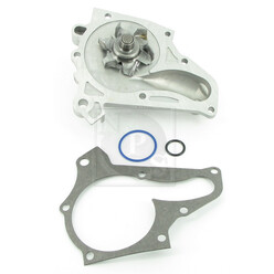 NPS Water Pump for Toyota 3S-G(T)E (up to 11/93)