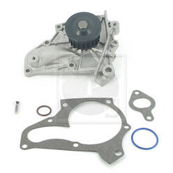 NPS Water Pump for Toyota 3S-G(T)E (from 11/93 or Beams version)