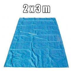 « Eco » Waterproof Ground Protection Tarpaulin (2 x 3 m)