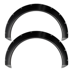 Concave Arch Extensions - 110 mm (Fender Flares)