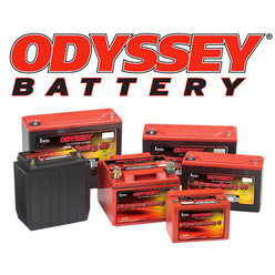 Odyssey Extreme Racing Dry Battery