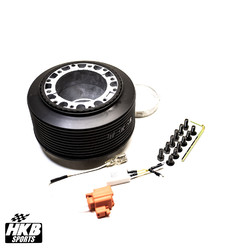 HKB Boss Kit for Mazda MX-5 NA (with airbag)