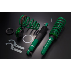 Tein Street Advance Z Coilovers for Mazda 6, inc. MPS (02-08)