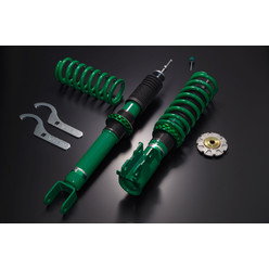 Tein Street Advance Z Coilovers for Mitsubishi Lancer Evo 4 (IV)