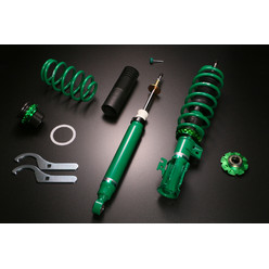 Tein Street Advance Z Coilovers for Suzuki Swift, inc. Swift Sport ZC31 (04-10)