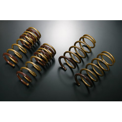 Tein High Tech Lowering Springs for Toyota GT86 (-15 mm)