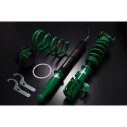 Tein Flex Z Coilovers for Toyota Alphard (02-08)