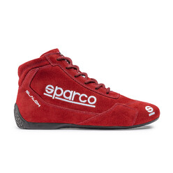 Sparco Slalom RB-3.1 Shoes - Red (FIA)
