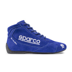 Sparco Slalom RB-3.1 Shoes - Blue (FIA)