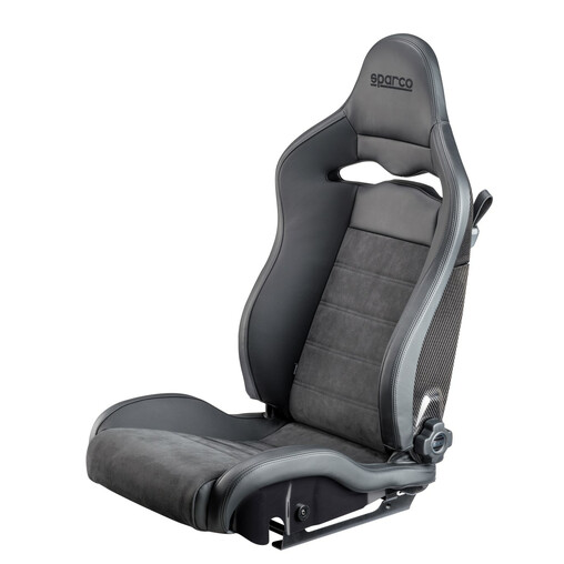 Sparco SPX Carbon Bucket Seat (Right, Road Legal)