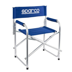 Sparco Folding Paddock Chair