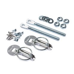 Sparco Stainless Steel Bonnet Pins
