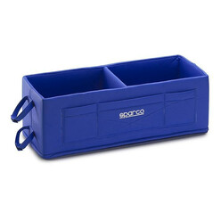 Sparco Helmets Box - Blue
