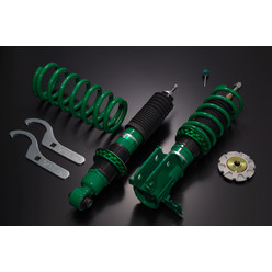 Tein Street Advance Z Coilovers for Subaru BRZ (TÜV)