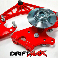 Spare Parts for DriftMax Kits