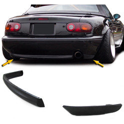 Rear Bumper Lip for Mazda MX-5 NA
