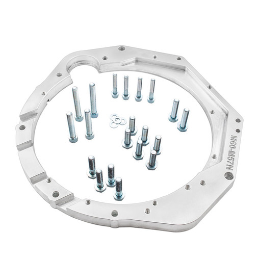 Adapter Kit for BMW M57N Gearbox on M60, M62, S62 Engine | In Stock