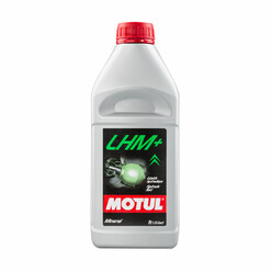 Motul LHM Plus - Citroën Hydraulic Suspension Fluid (1L)