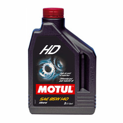 Motul HD 85W140 Gear Oil (2L)