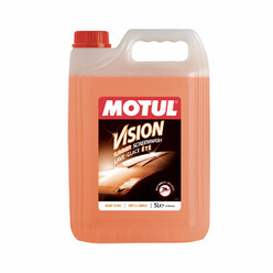 Motul Vision Summer Anti-Insects Windshield Cleaner (5L)
