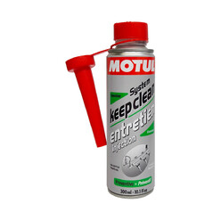 Motul Fuel System Clean Petrol Injector Cleaner (300 mL)