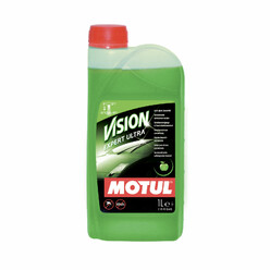 Motul Vision Expert Ultra Concentrated Windshield Cleaner (1L)