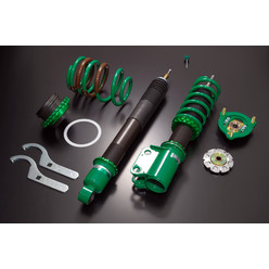 Tein Flex Z Coilovers for Honda Civic Type R FD2 (07-10)
