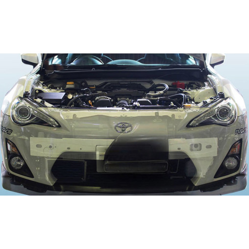 GReddy Large Intake Snorkel for GT86 & BRZ