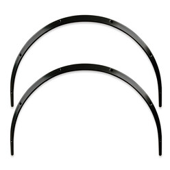 Universal Arch Extensions - 30 mm (Fender Flares)