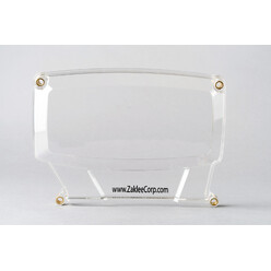 Transparent Cam Cover for Toyota 4A-GE Engines (Inline)